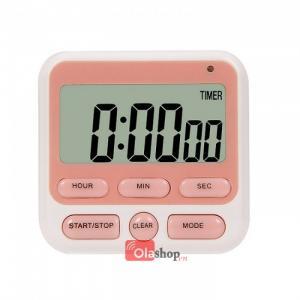Đồng hồ hẹn giờ điện tử đa năng