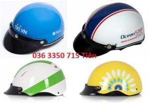 Công ty sản xuất nón bảo hiểm Alpha