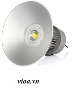 Đèn highbay nhà xưởng 100w