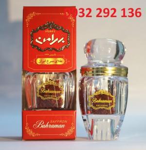 Nhụy hoa Nghệ tây IRAN - Saffron