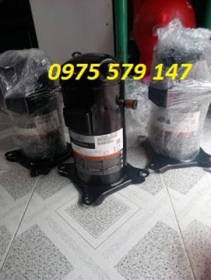Cung cấp - giá bán - lắp đặt máy nén lạnh copeland ZR42K3-PFJ-522 có công suất 3.5hp // lắp đặt giá rẻ
