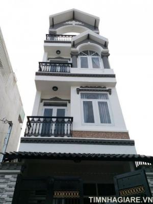 Bán nhà đường Dương Cát Lợi, Nhà Bè, Tp.HCM....