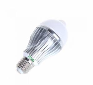 Đèn led cảm ứng hông ngoại 7w PSL7N