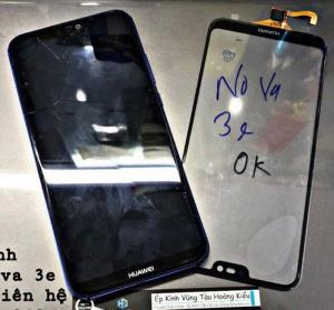 Ép Kính Huawei Nova 3e