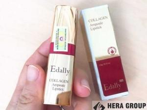 Son Edally