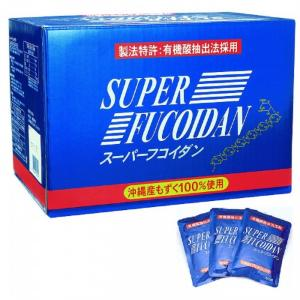 Super Fucoidan phòng ngừa và hỗ trợ điều trị ung thư
