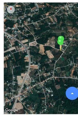 Bán 8 tỷ, 1000m đất tạị Bến Tràm xã Cửa...