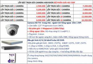 Lắp đặt camera tại Biên Hòa, camera quan sát tại biên hòa