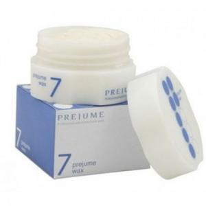 Wax tạo kiểu Prejume Hair Wax No.7 90g