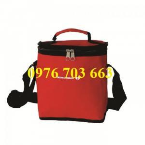 Xưởng may túi giữ nhiệt giá rẻ, túi giữ nhiệt in logo theo yêu cầu