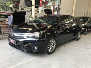 Bán Corolla Altis 1.8G 2016 Tự động, trả góp,...