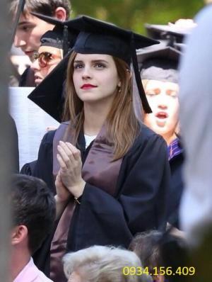 Xưởng may nón tốt nghiệp, áo tốt nghiệp giá rẻ
