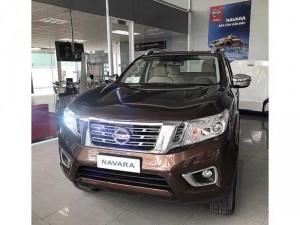 Nissan Navara VL 2 Cầu - Số tự động - Giá Chất