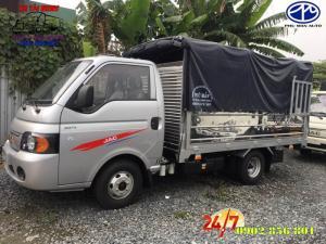 Xe tải 990kg – 1250kg – 1490kg/ công nghệ hàn...