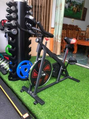 Xe Đạp Thể Thao Chất Lượng  Xe đạp giá rẻ kf1002f, xe đạp giảm cân, tập luyện xe đạp, mua xe đạp, chọn mua xe tập thể dục