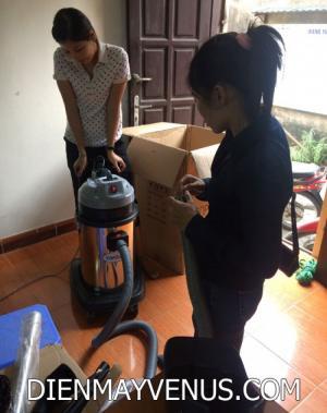 Tư vấn mua máy hút bụi dịp cuối năm tại Hà Nội