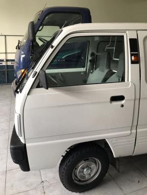 Suzuki Blind Van Chạy Vào Thành Phố Dễ Dàng Lưu Thông