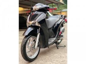 SH Việt 125 phanh ABS cuối 2017 QUÁ MỚI- Xe chạy 5000km.