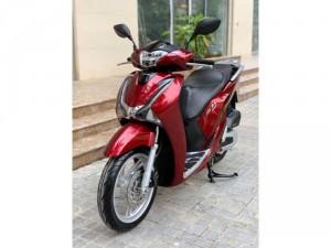 SH Việt 150 phanh ABS 2018 CỰC LƯỚT- Xe chạy...