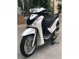 SH Việt 125 Full nhập 2014 màu trắng CỰC CHẤT- XE QUÁ ĐẸP
