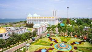 Tour Thái Lan - Chiang Mai - Chiang Rai