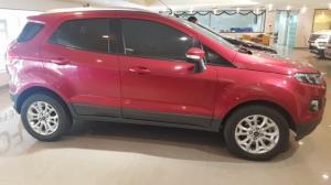 Ford ECOSPORT TITANIUM 216 ĐỎ Xe Đẹp Cho Mọi...