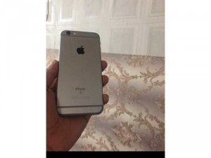6s 16gb Grey zin all