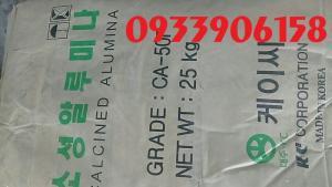 AL2O3-bột nhôm oxit-Nhôm Oxide-calcined alumina korea