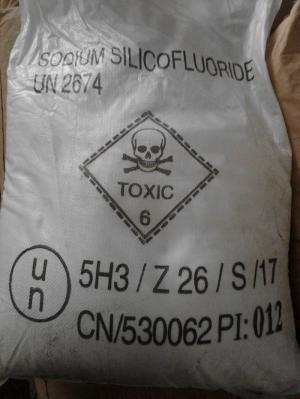 Bán Sodium silicofluoride - Na2SiF6