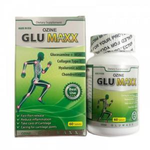 Ozine Glu Maxx -  viên uống bổ xương khớp, sụn xương
