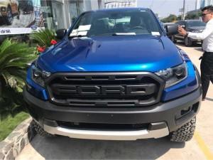 Ford Raptor 2019 mới 100% nhập khẩu Thái Lan...