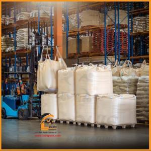 Bao Jumbo đựng cafe xuất khẩu