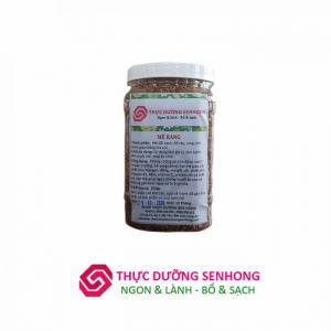Mè đồi rang củi (250gr) Thực dưỡng Sen Hồng