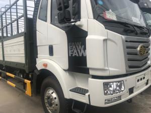 Xe tải FAW thùng 10 mét - Xe FAW thùng siêu...