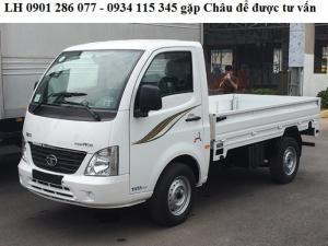 Bán xe tải TMT Tata 1.2 tấn - 1T2 - 1.2 tấn /...