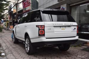 Bán LandRover Range Rover Autobio LWB đời...