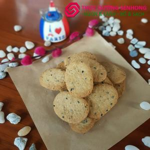 Bánh quy yến mạch ngưu báng (500gr)