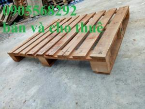 Bán pallet gỗ và cho thuê pallet gỗ ĐÀ Nẵng Huế Quảng Nam0905568292