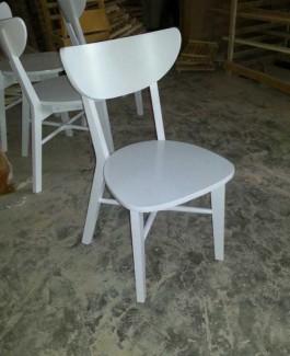 Ghế nhựa màu trắng,giao hàng toàn quốc