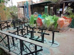 Cần thanh lý gấp các mẫu ghế cafe giá rẻ
