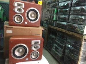 Chuyên bán Loa JBL L820  hàng bải chọn từ USA về.