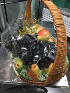 Giỏ trái cây quà tặng - FSNK34