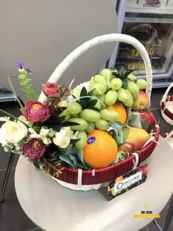 Giỏ trái cây nhập khẩu - FSNK38