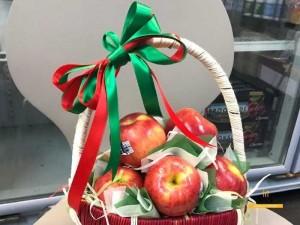 Giỏ trái cây nhập khẩu - FSNK40