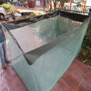 Lưới bao che làm lồng nuôi ếch, cá, con giống