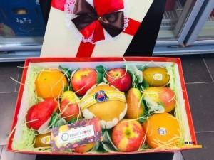 Hộp quà trái cây - FSNK18