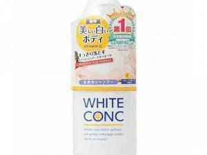 Sữa tắm trắng White Conc của Nhật