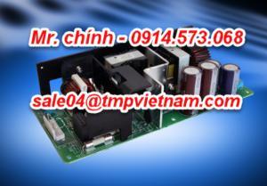 Bộ nguồn AC-DC 240W ZWS240RC-24 tdk-lambda, đại lý  tdk-lambda vietnam