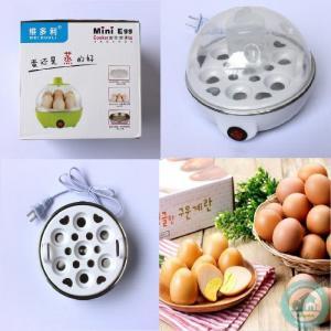 Nồi Hấp Trứng Cooker NX1285