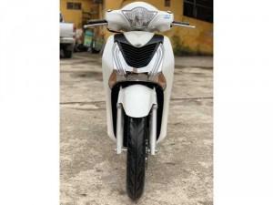 Cần Bán SH Việt 150 khoá Smartkey 2016 màu trắng cực chất.